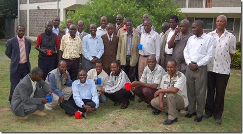 TBC Leaders 2013